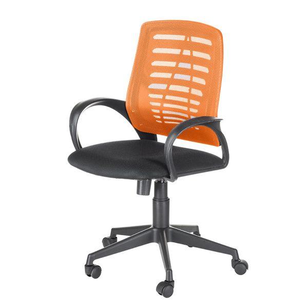Компьютерное кресло Ирис (вид 2)