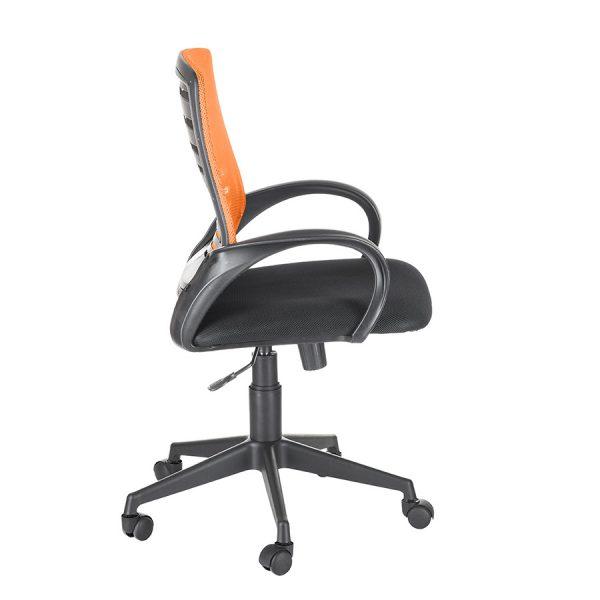 Компьютерное кресло Ирис (вид 3)