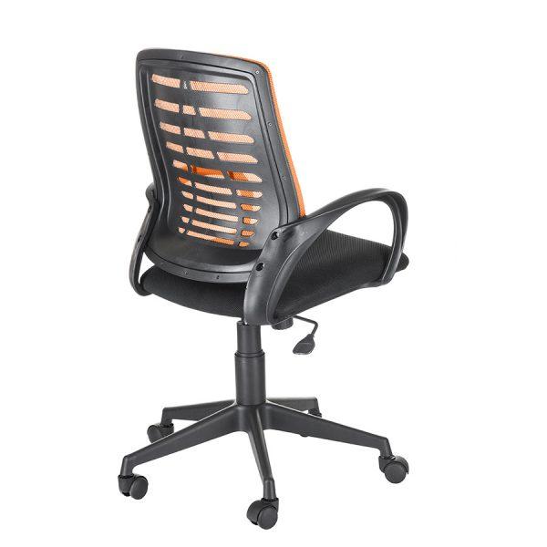 Компьютерное кресло Ирис (вид 4)