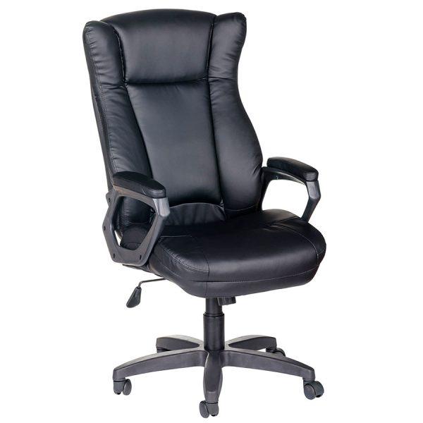 Компьютерное кресло руководителя Адмирал Чёрное