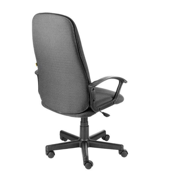 Компьютерное кресло руководителя Амиго (вид 4)