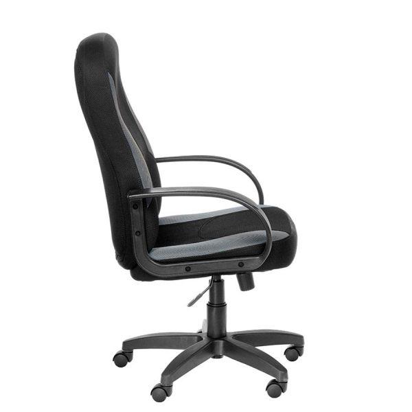 Компьютерное кресло руководителя Амиго 783 (вид 3)