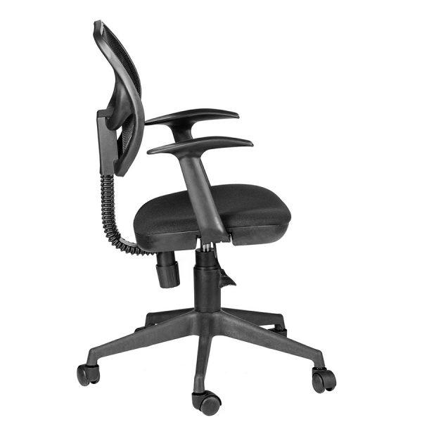 Кресло компьютерное Флеш (вид 2)