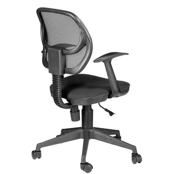 Кресло компьютерное Флеш (вид 3)