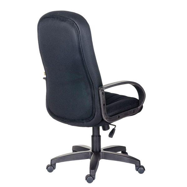 Компьютерное кресло руководителя Гармония Ультра (вид 3)