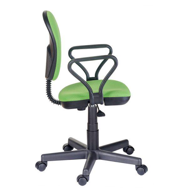 Детское компьютерное кресло Гретта (вид 2)