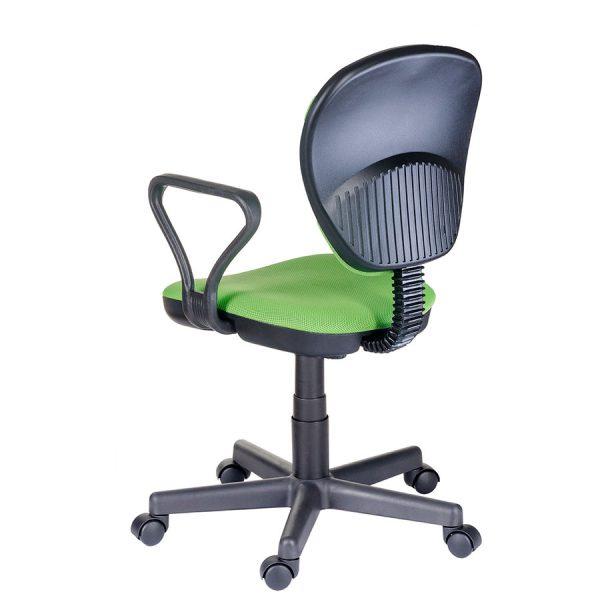 Детское компьютерное кресло Гретта (вид 3)
