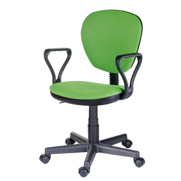 Детское компьютерное кресло Гретта (вид 4)