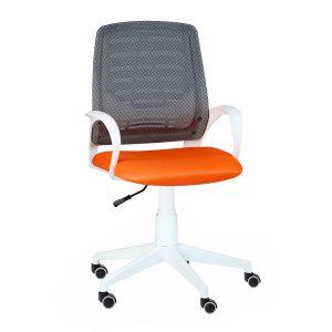 Компьютерное кресло Ирис White