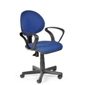 Компьютерное кресло оператора Леда Profi (вид 2)