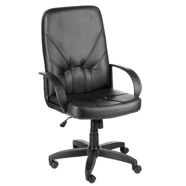 Компьютерное кресло руководителя Менеджер Ультра