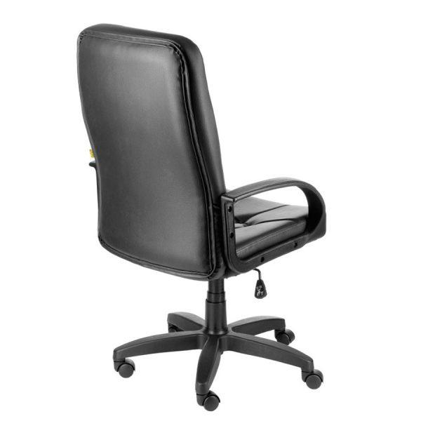 Компьютерное кресло руководителя Менеджер Ультра (вид 4)