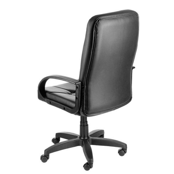 Компьютерное кресло руководителя Менеджер Ультра (вид 5)