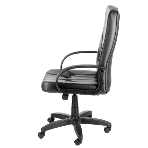 Компьютерное кресло руководителя Менеджер Ультра (вид 6)