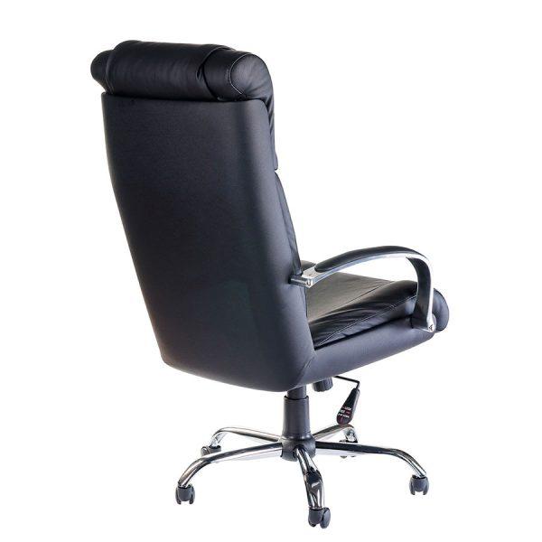 Компьютерное кресло руководителя Орхидея (вид 3)