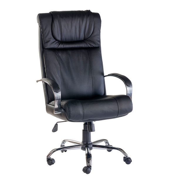 Компьютерное кресло руководителя Орхидея
