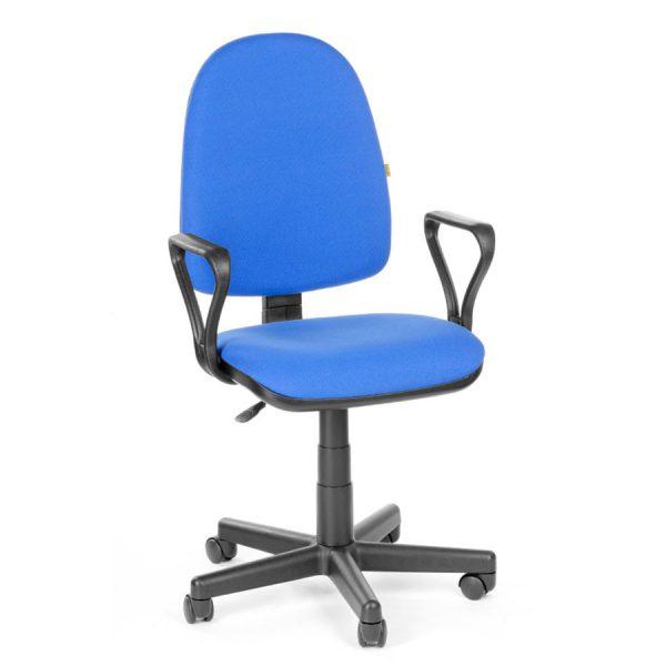 Компьютерное кресло оператора Престиж