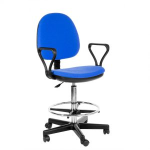 Компьютерное кресло Регал на Ринг-базе