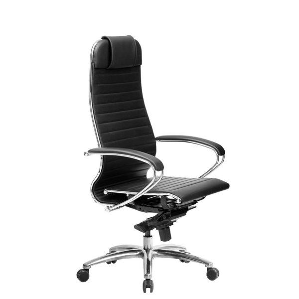 Компьютерное кресло Samurai K-1.04 (вид 2)