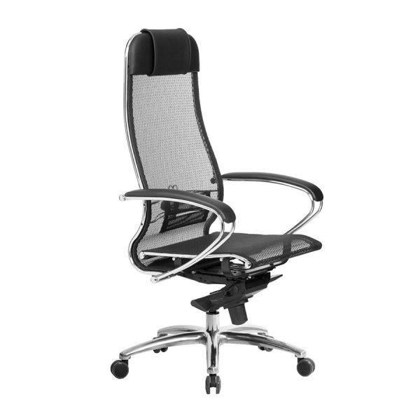 Компьютерное кресло Samurai S-1.04 (вид 2)