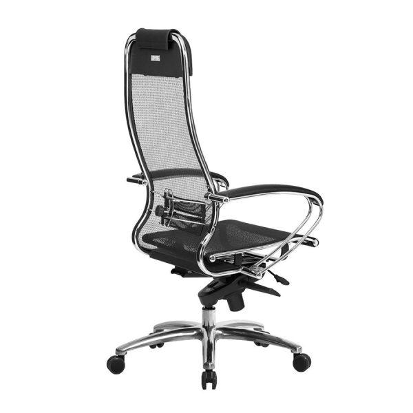 Компьютерное кресло Samurai S-1.04 (вид 4)