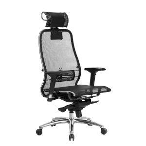 Компьютерное кресло Samurai S-3.04