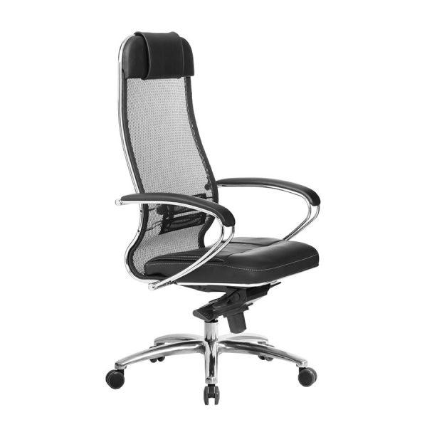 Компьютерное кресло Samurai SL-1.04 (вид 2)
