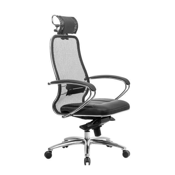 Компьютерное кресло Samurai SL-2.04 (вид 2)