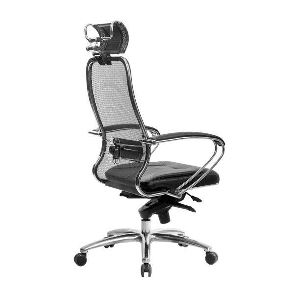 Компьютерное кресло Samurai SL-2.04 (вид 4)