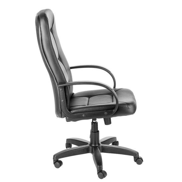 Компьютерное кресло руководителя Сенатор Ультра (вид 3)