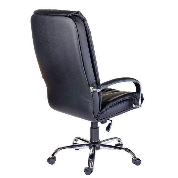Компьютерное кресло руководителя Шеф (вид 2)