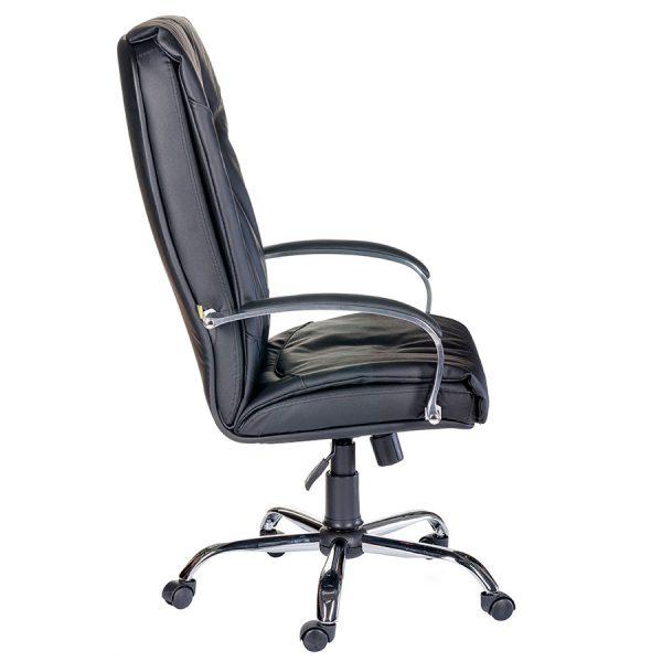 Компьютерное кресло руководителя Шеф (вид 4)