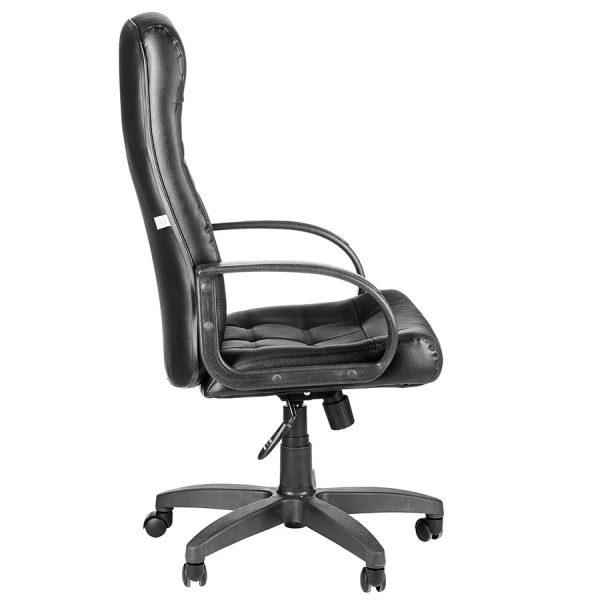 Компьютерное кресло руководителя Стиль (вид 2)
