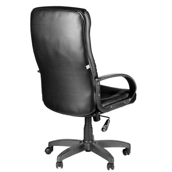Компьютерное кресло руководителя Стиль (вид 3)