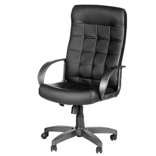 Компьютерное кресло руководителя Стиль (вид 4)