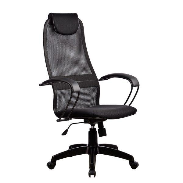 Компьютерное кресло руководителя Галакси-Лайт SU-BP-8 PL