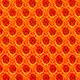 Сетка TW-16 Оранжевая
