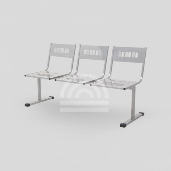 Многоместное кресло М-Стайл