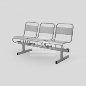 Многоместное кресло Раунд