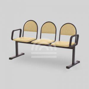 Многоместное кресло Тройка 2П